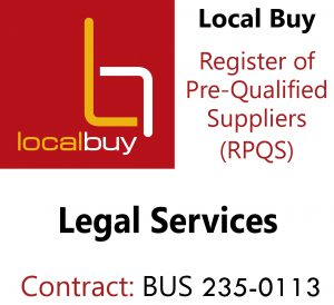 Local Buy Legal Services
