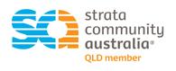 Strata Community Australia - QLD Member